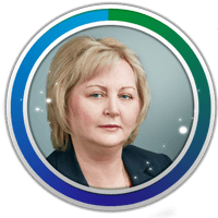 Павленко Алла Федоровна